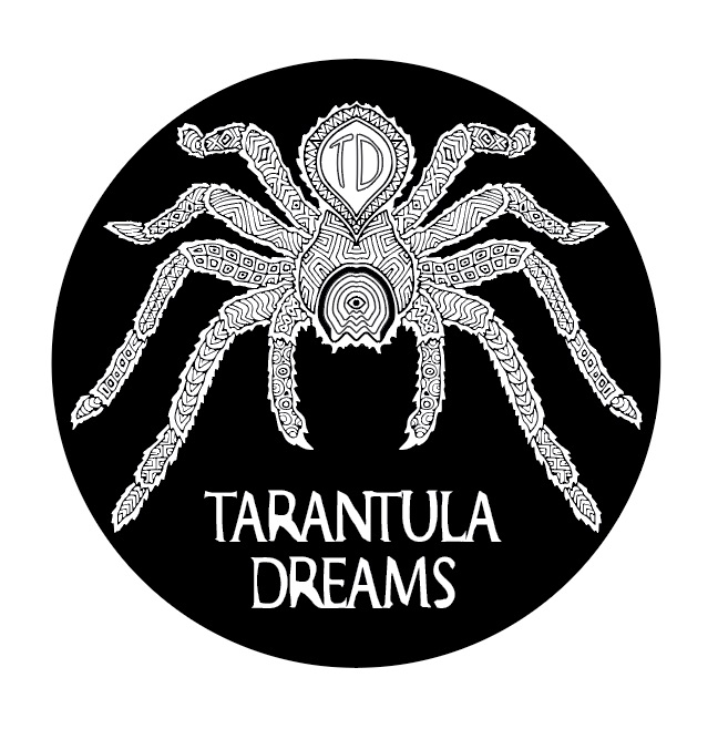 tarantula dreams